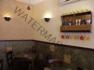 پروژه طراحی کافه هدایت